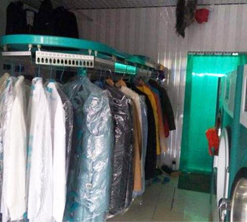 衣服清洗护理